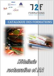 catalogue j2f